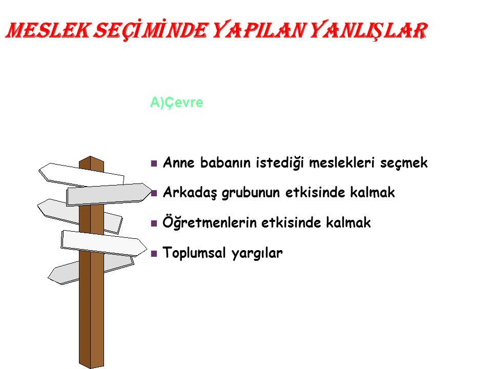 İşletme Mühendisi Türkiye'de giderek aranan bir meslek olma yolunda İş bulma olanağı geniş