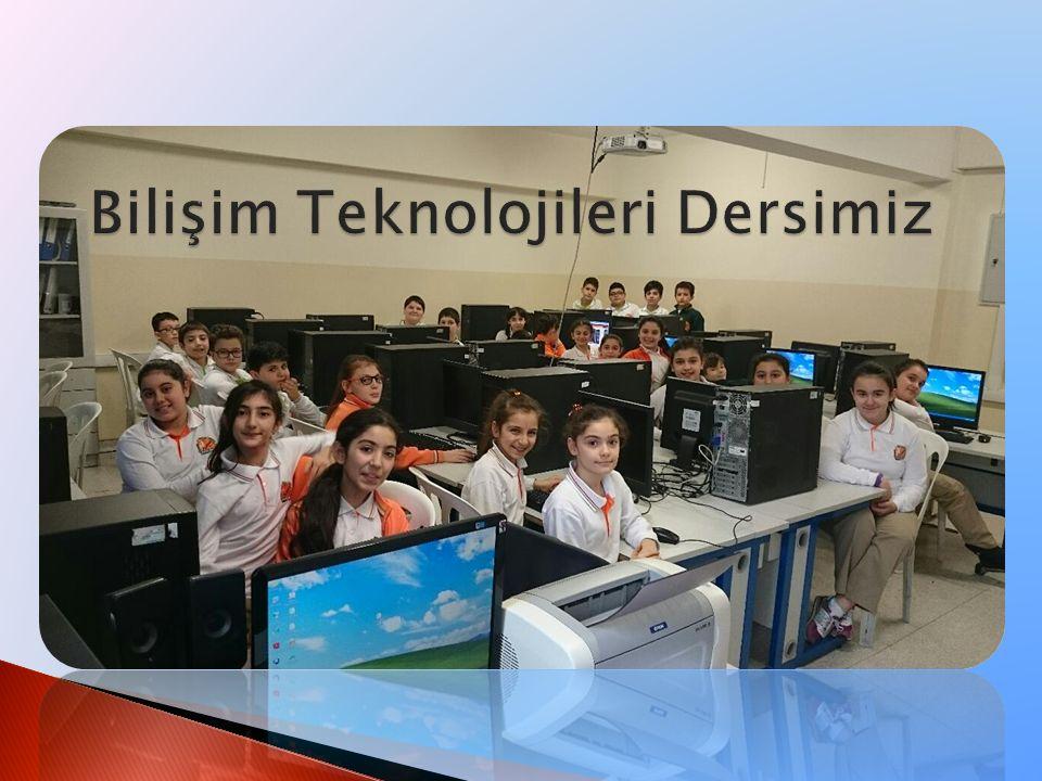 Teknoloji Tasarım Dersi Etkinliklerimiz