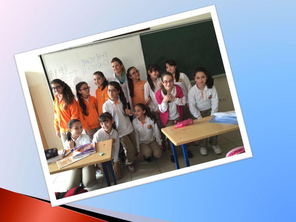 5 B sınıfı en temiz sınıf seçilerek ayın kazanan sınıfı oldu…