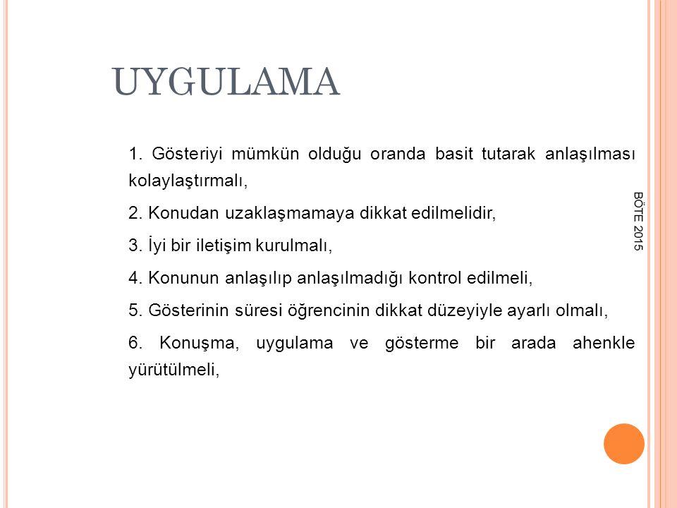 UYGULAMA 7.