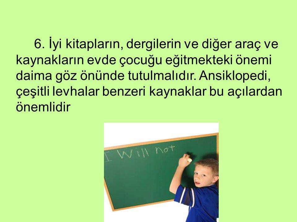 NEVŞEHİR REHBERLİK VE ARAŞTIRMA MERKEZİ 6.