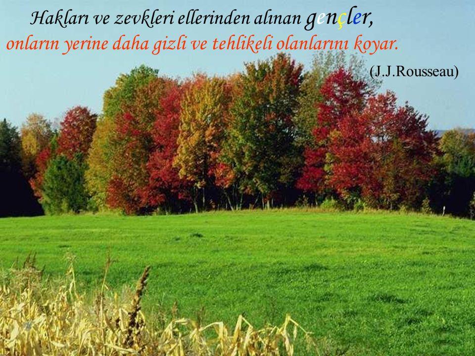Düşünceler zorla,top ve tüfekle asla öldürülemez. (Mustafa Kemal ATATÜRK)