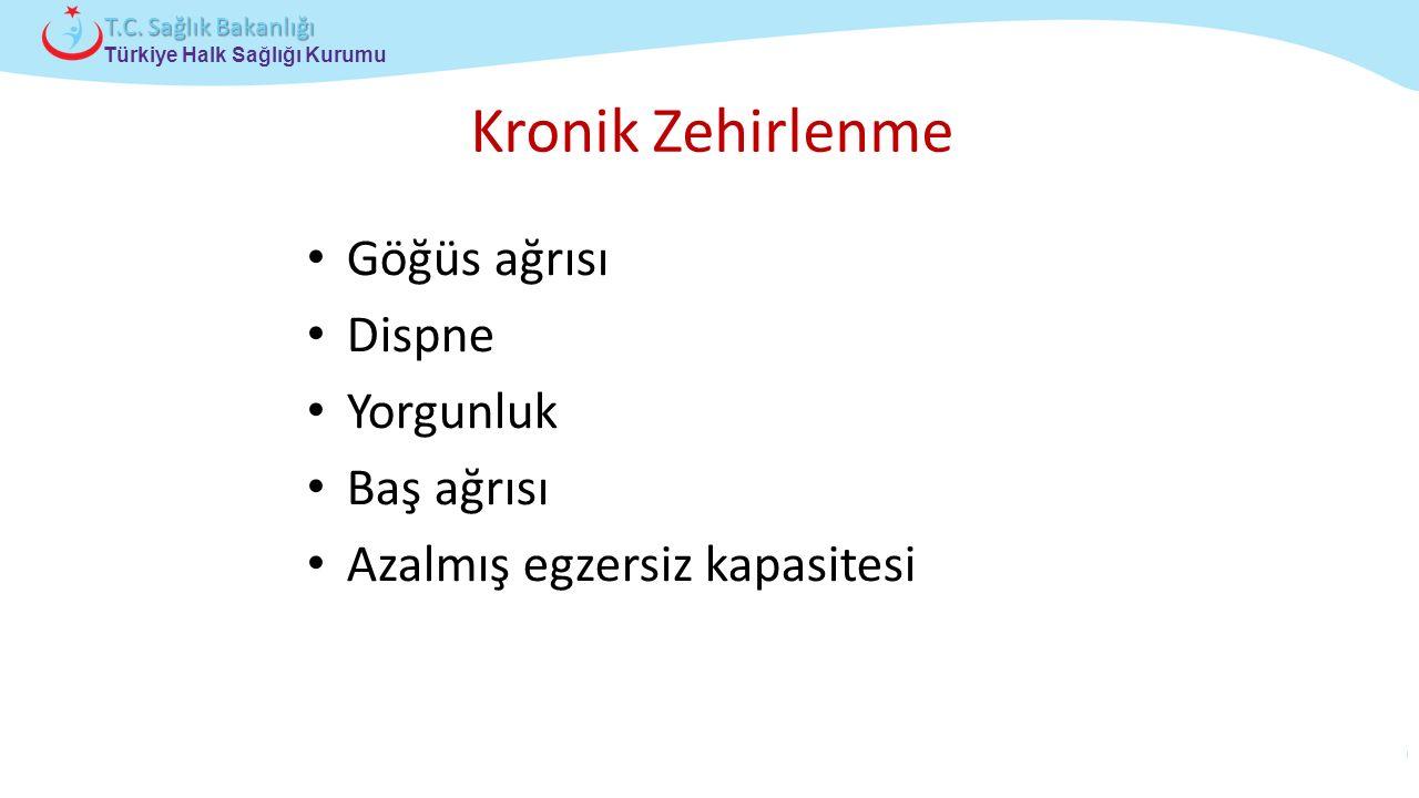 Çocuk ve Ergen Sağlığı Daire Başkanlığı Türkiye Halk Sağlığı Kurumu T.C. Sağlık Bakanlığı Göğüs ağrısı Dispne Yorgunluk Baş ağrısı Azalmış egzersiz ka