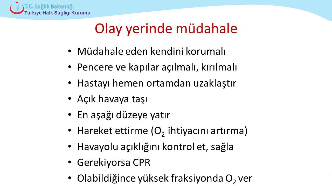 Çocuk ve Ergen Sağlığı Daire Başkanlığı Türkiye Halk Sağlığı Kurumu T.C. Sağlık Bakanlığı Müdahale eden kendini korumalı Pencere ve kapılar açılmalı,