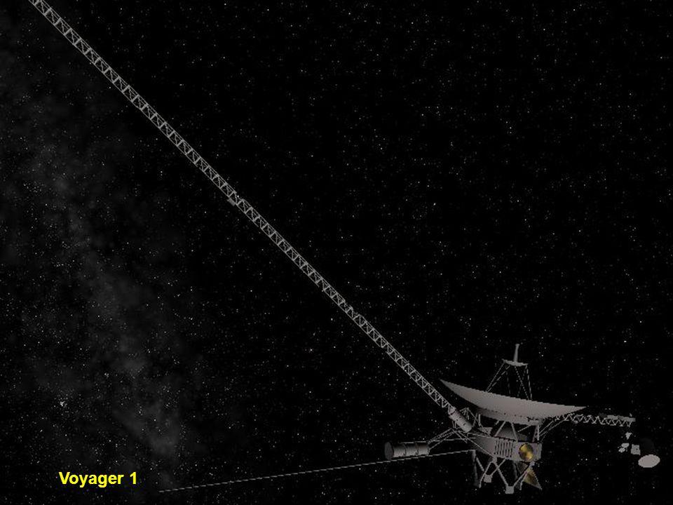Hubble'dan başka resimler