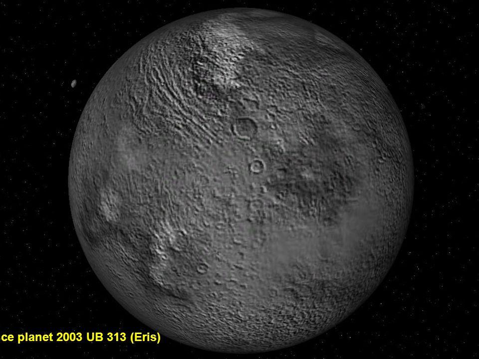 Voyager 1'in (102 A-U) bugünkü durumu