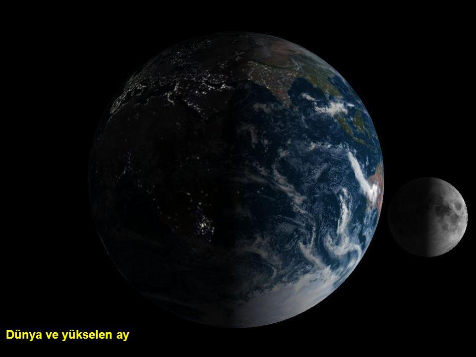 Bulutsuz dünya