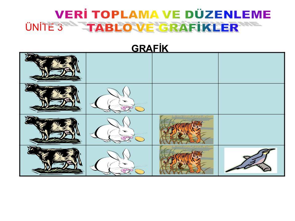 ÜNİTE 3 GRAFİK