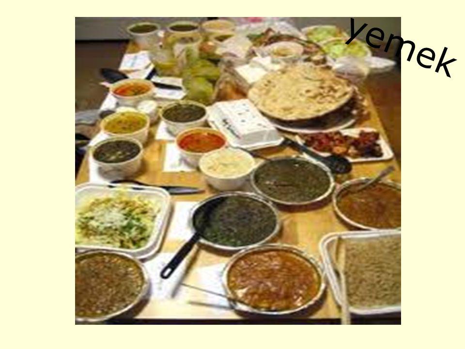 Kuzeybatı bölgesinin mutfağı zengin yemek seçenekleriyle dikkat çekiyor.