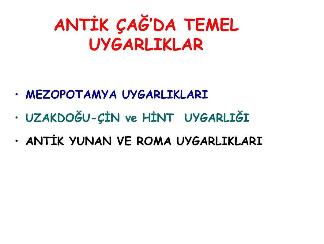 Türk toplumlarında ilk kez medrese denen eğitim kurumları ortaya çıkmıştır.
