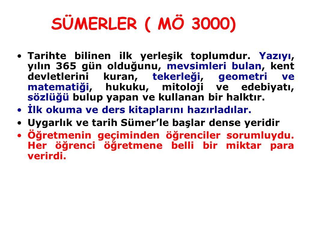 İlk Türk tarikatını kurmuştur.