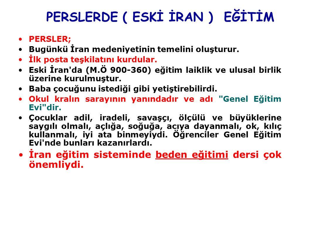f) Sultaniler İdadiler seviyesinde Fransızca ve Türkçe ile eğitim ve öğretim yapan bir mekteptir.