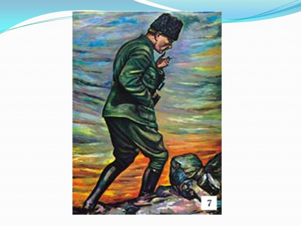 """24 Kasım 1934'de Soyadı Kanunu gereği TBMM'nce Mustafa Kemal'e """"Atatürk"""" soyadı verildi. 1935 yılında Meclis, Atatürk'ü dördüncü kez yeniden Cumhurbaş"""