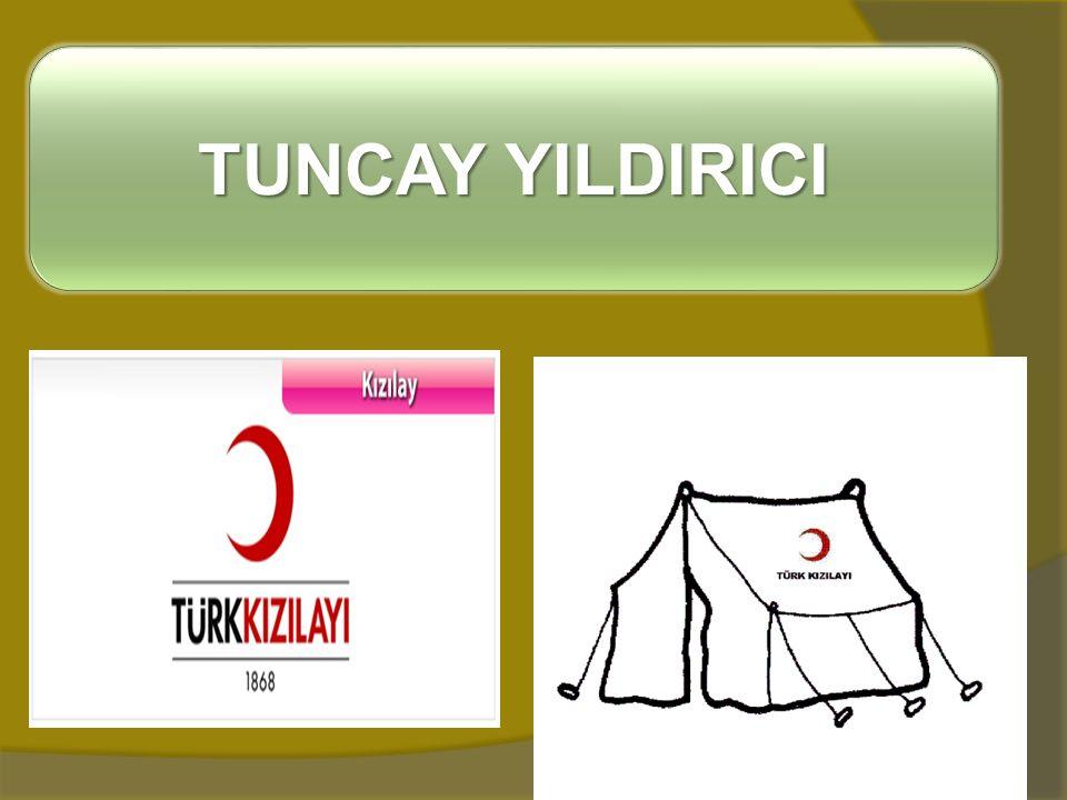 TUNCAY YILDIRICI
