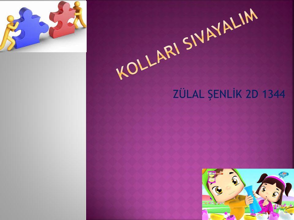 ZÜLAL ŞENLİK 2D 1344