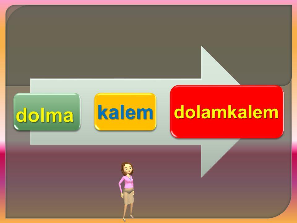 Unutmayın çocuklar birleşik kelimeler ayrı yazılmaz;adı üstünde birleşik yazılırlar …  BEŞİK+TAŞ====BEŞİKTAŞ  GECE+KONDU===GECEKONDU