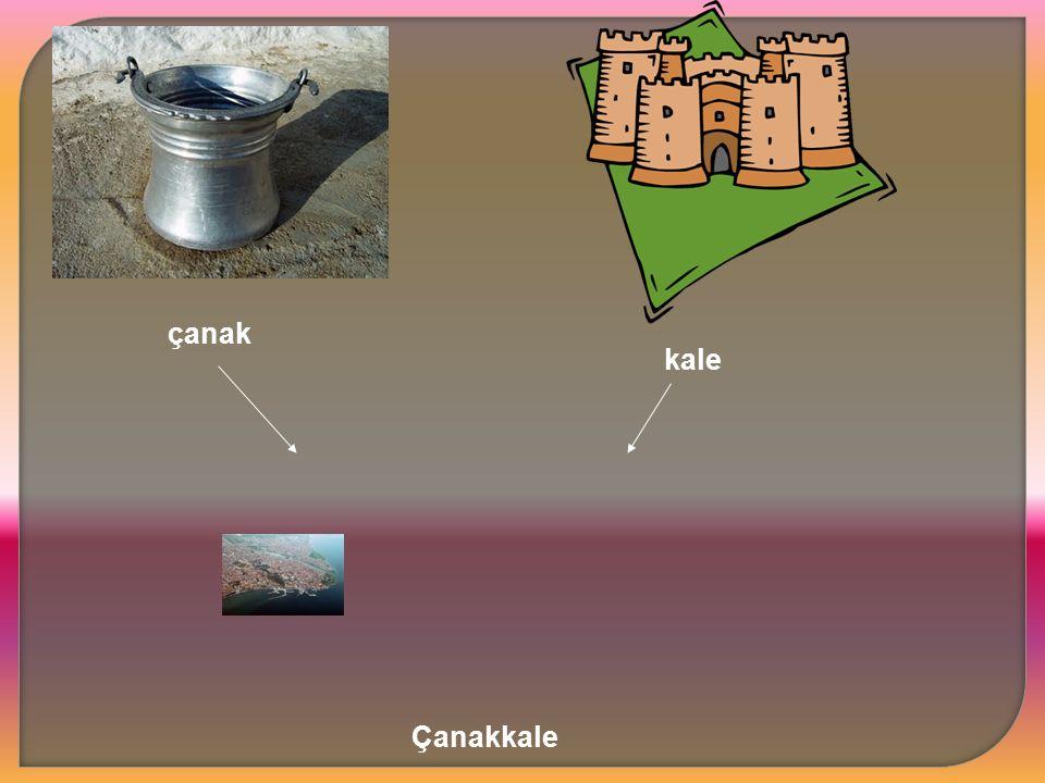 çanak kale Çanakkale