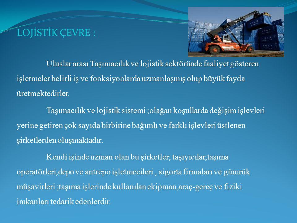 PAN Lojistik 1997 yılında kuruldu.İş tecrübesini ve birikimini bir araya getiren PAN ekibi, başlangıçta İstanbul'da 8 kişi ile oluşturduğu servis ağını, zaman içinde 115 kişi olarak Atatürk Havalimanı, İzmir, Ankara,Bursa ve Mersin e de yaydı.