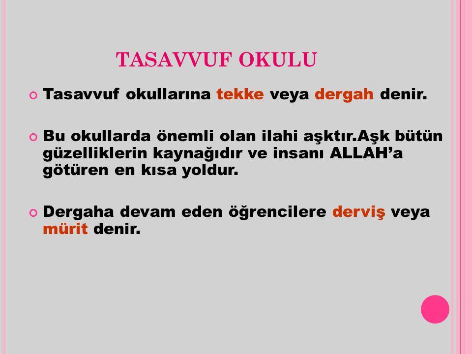 İlm-i ledün: Allah'ın sırlarına ait manevi bilgi.Gayb ilmi,batın ilmi de denir.