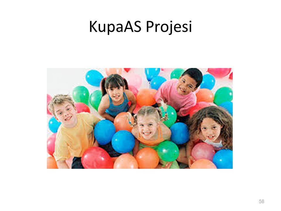 KupaAS Projesi 58