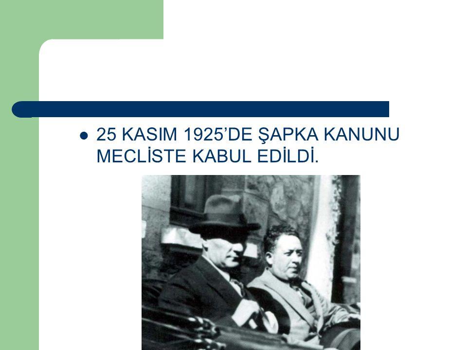 Mustafa Kemal,medreseleri kapatmış ve bu konu hakkında ; Türk Milleti evlatlarına vereceği eğitimi okul ve medrese diye iki ayrı kuruluşa veremezdi demiştir.