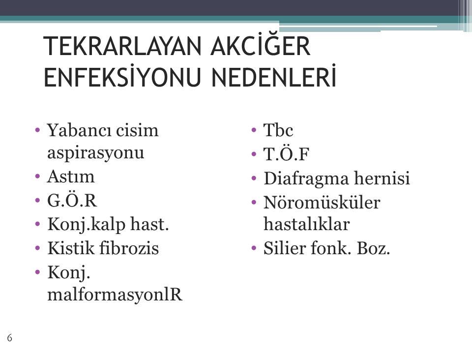 17 Vasküler: Kladikasyo (-) Flebit (-) Ülser (-) Varis (- ) Gastrointestinal sistem: Bulantı (-) Kusma (-) Hematemez (-) Melana (-) Hematokezya (-) İshal (-) Konstipasyon (-) Karın ağrısı (-) Pirozis (-) Dışkılama alışkanlığı :Günde 2-3 kere normal kıvam ve renkte