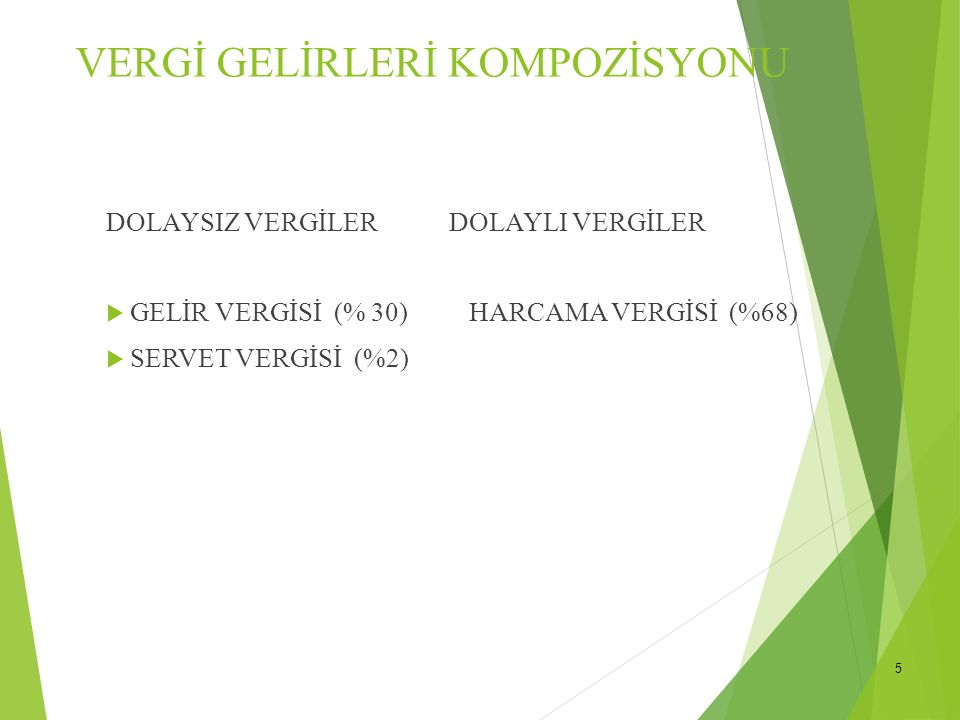 6 GELİR VERGİSİNDE MÜKELLEFLER  TAM MÜKELLEF  Hem Türkiye'deki geliri hem de Türkiye dışındaki geliri vergilendirilir.