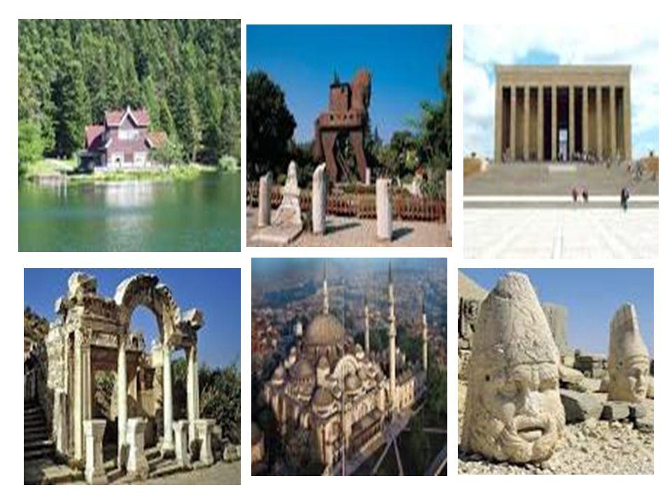 ERMENİSTAN * Doğu komşumuzdur.* Başkenti Erivan dır.