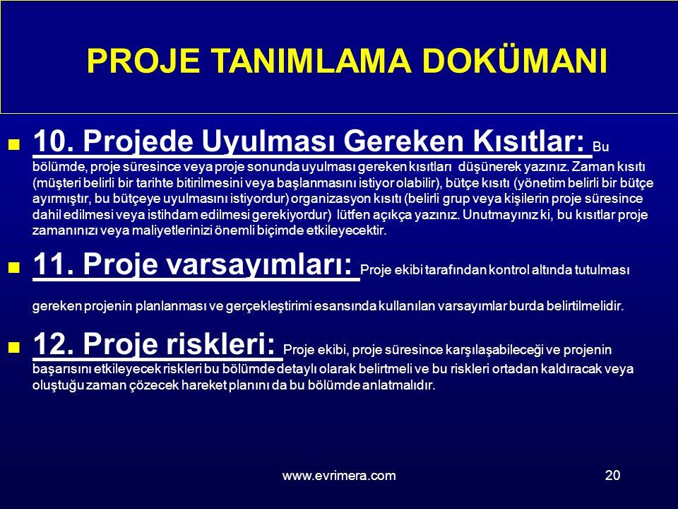 www.evrimera.com20 n 10.