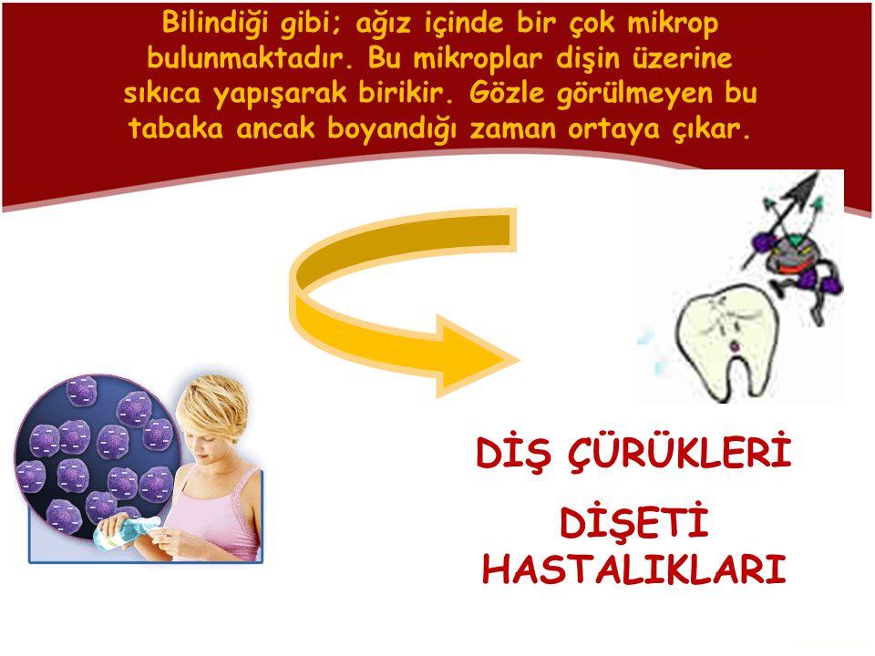 DİŞ TAŞLARI ZARARLI MIDIR.