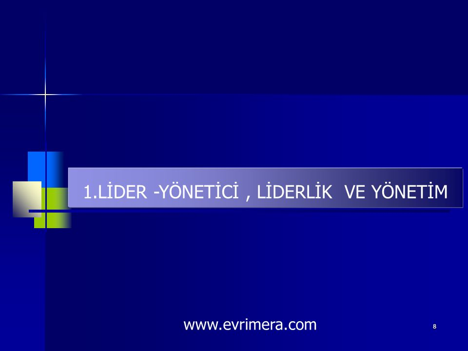 38 www.evrimera.com HEDEF BELİRLEME