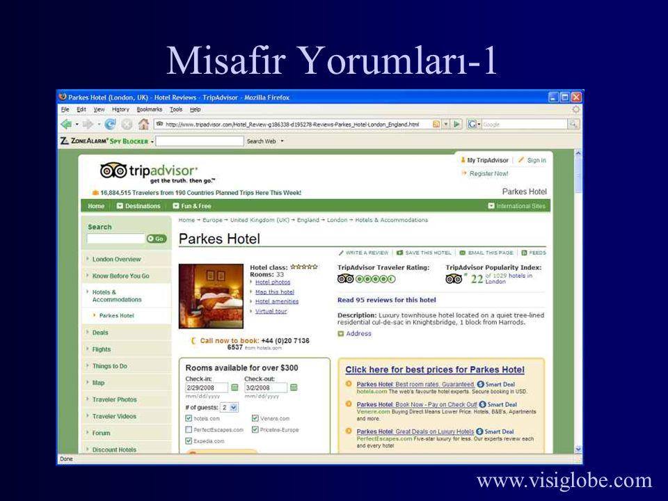www.visiglobe.com Misafir Yorumları-1