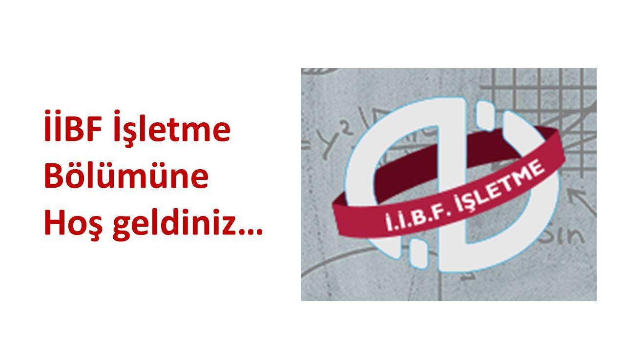 Bölüm Başkanı : Prof.Dr.Sevgi Ayşe Öztürk 2.kat Dahili Tel.