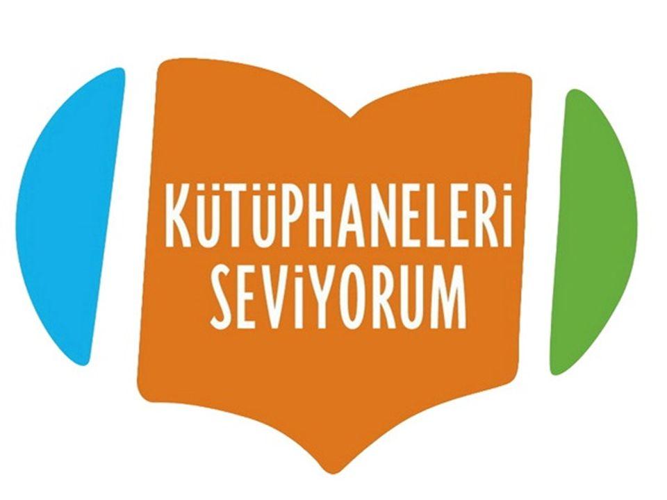 HAFTANIN ÖNEMİ Millî Eğitim Bakanlığı, Mart ayının son Pazartesi günü başlayan haftanın Kütüphane Haftası olarak değerlendirilmesini kararlaştırmıştır.