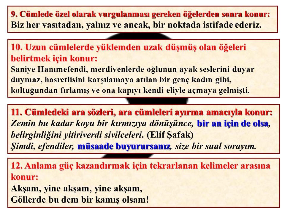 1.Ayraç içinde ayraç kullanılması gereken durumlarda yay ayraçtan önce köşeli ayraç kullanılır: Halikarnas Balıkçısı [Cevat Şakir Kabaağaçlı (1886-1973)] en güzel eserlerini Bodrum'da yazmıştır.