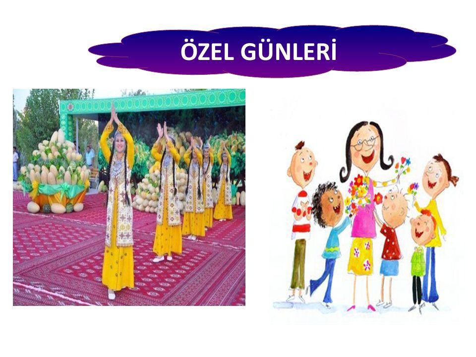 Özbek mantısı
