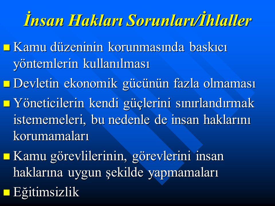İnsan Hakları Evrensel Bildirgesi 27.