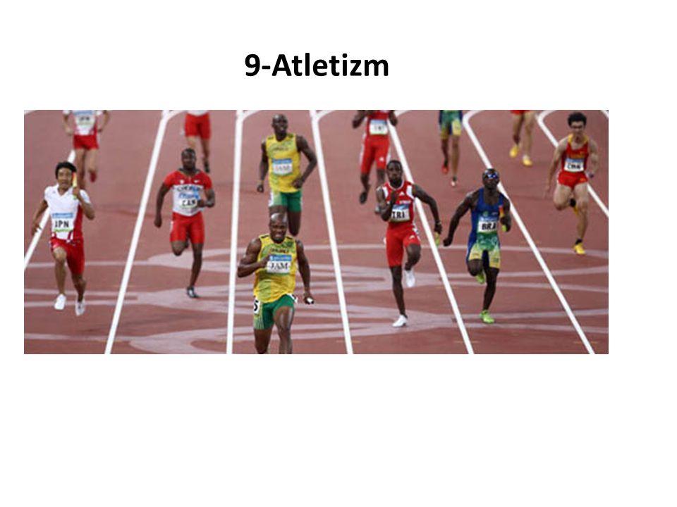 9-Atletizm