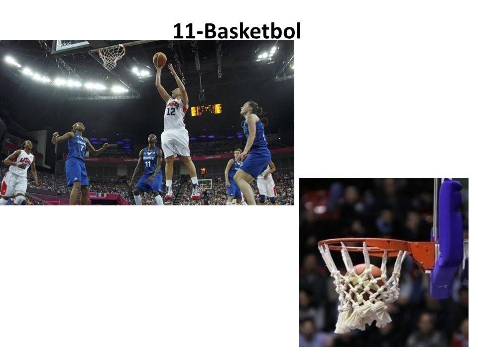 11-Basketbol