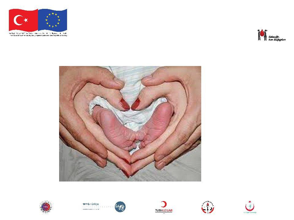 Amaç ülkemizin en ücra köşesine kadar kan ihtiyacımızın tamamını gönüllü karşılıksız kan bağışçılarından sağlamaktır.