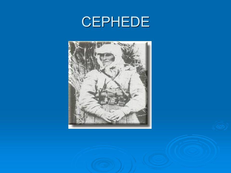 CEPHEDE