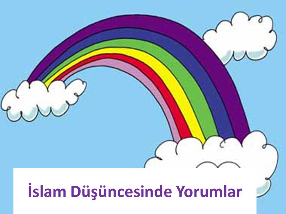 İslam Düşüncesinde Yorumlar