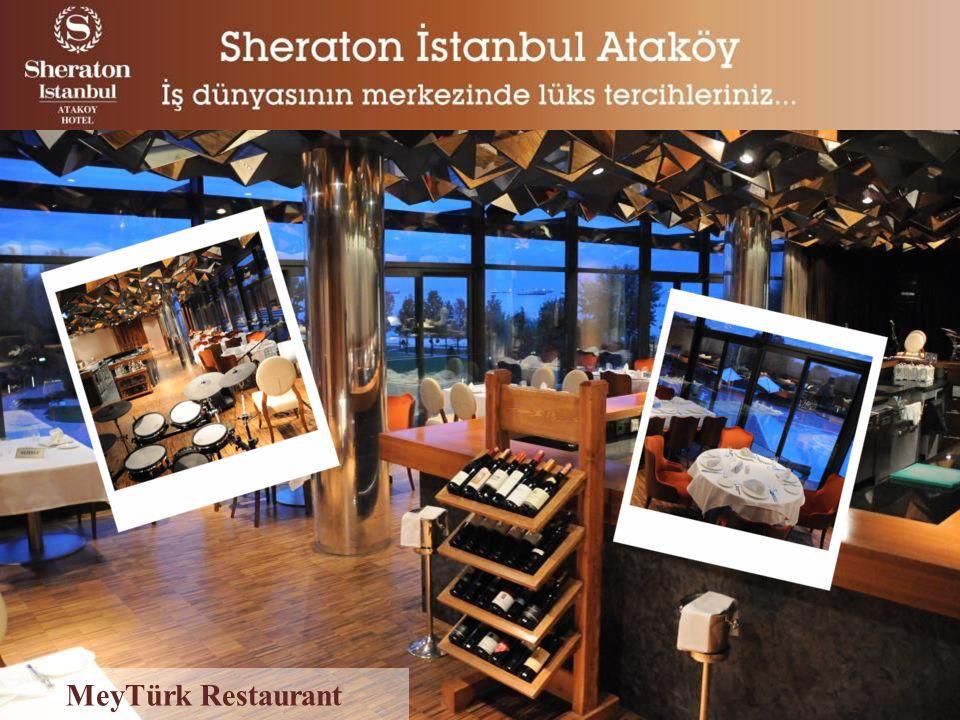 MeyTürk Restaurant