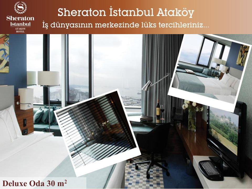 Düğün ve davetler Hayatınızın en anlamlı Evet'i Sheraton İstanbul Ataköy Hotel'de...