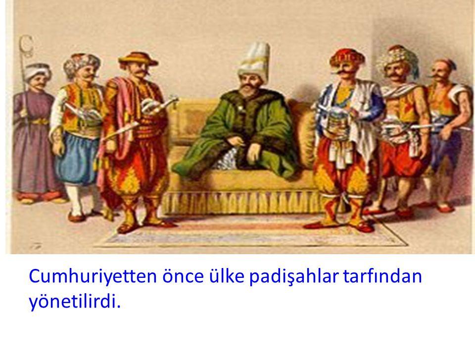 SOYADI KANUNU Günlük hayatta isim karışıklıklarına son verilmesi için her Türk'ün kendine uygun bir soyadı almasına karar verildi.