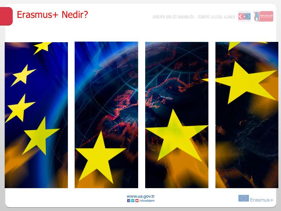 Erasmus+ Nedir