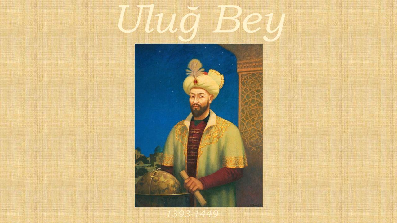 Uluğ Bey hakan olunca, Osmanlı Devleti ile münasebetlerini sıklaştırmaya ve geliştirmeye gayret etti.