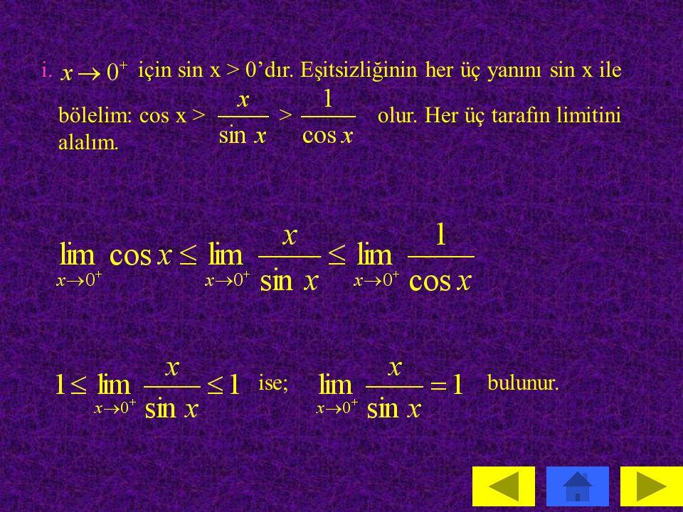 B(0,1) y x A(1,0) C P O 1 x sin x tan x cos x
