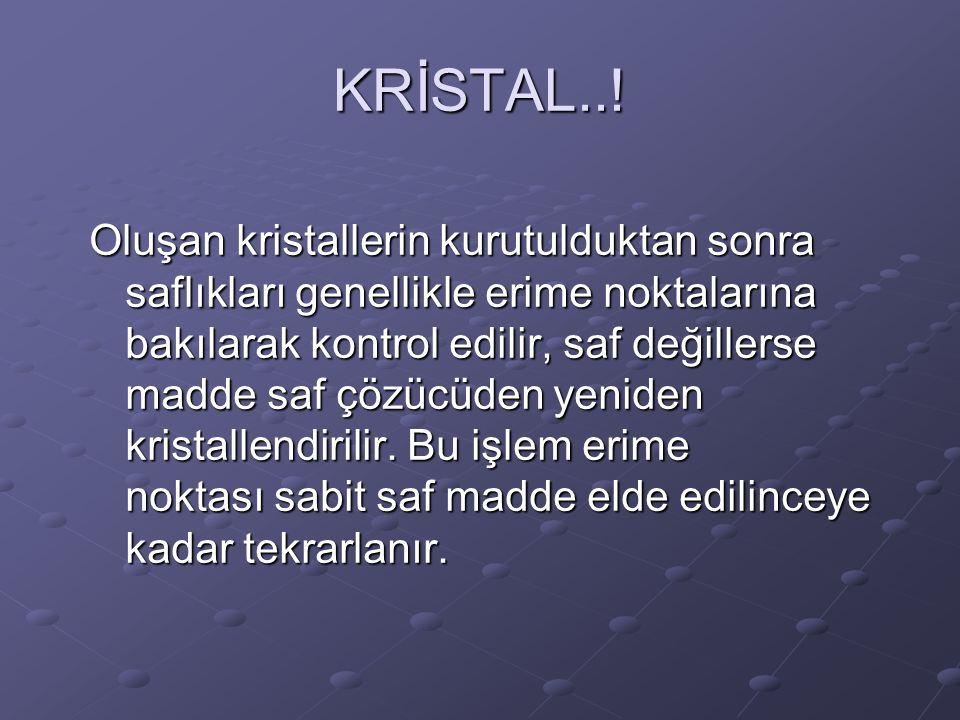 KRİSTAL...