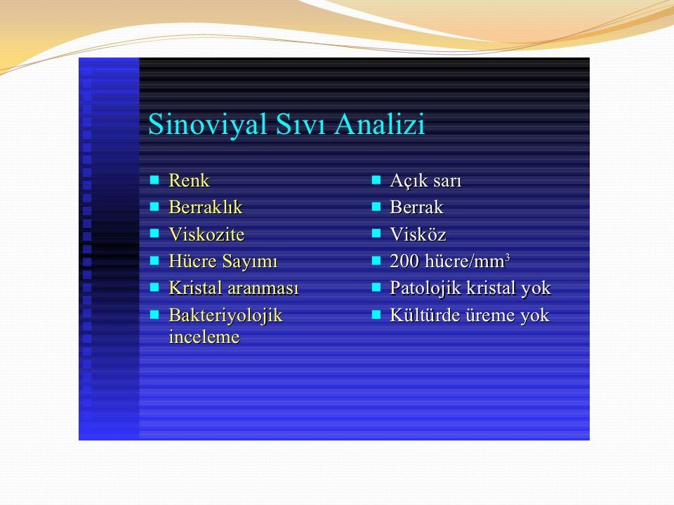 Eklemlerimizde Yağlanma Mühendisliği Sinovial sıvının aşırı üretimi diz içi basıncın artmasına ve buda ağrı,hareket kısıtlılığına yol açar.